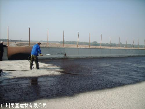 AMP-100二阶反应型防水粘结材料施工价格