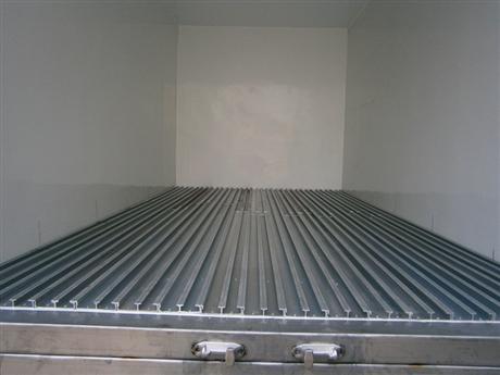 冷藏车通风槽  厂家价格 图片