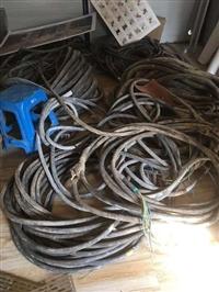 这几天阜阳电机线回收长期大量回收