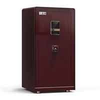 虎王博虎保险箱CSP认证FDG-A1/D-100BH指纹电子保险箱