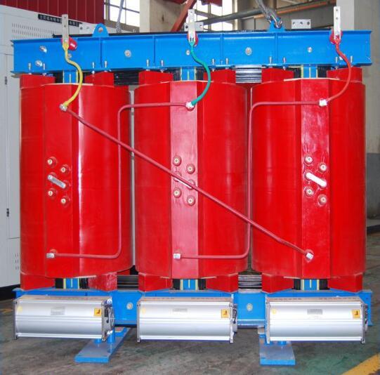 变压器厂家 全国直销 专业生产变压器厂家SCB10-500干式