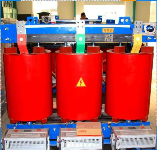 河北变压器厂家 树脂绝缘干式变压器 SCB10-500专业生产制造厂家