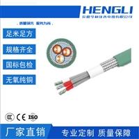 SYWV射频传输线NH-KVV132控制电缆
