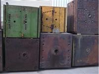 东莞市横沥镇环保锡灰回收怎么卖 招投标废铁回收中心