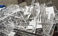 东莞市石排镇工业铁回收站 招投标301不锈钢收购点