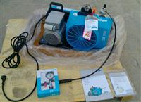 德尔格压缩机DE/PE100消防气瓶充气泵