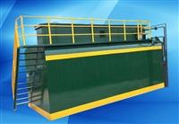 黑龙江弘伟环境 分数式双膜法污水处理器设备