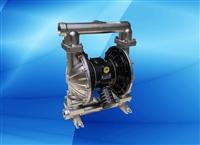 黑龙江弘伟环境 气动隔膜泵设备