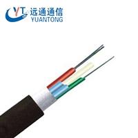 层绞式非金属光缆 GYFTY松套层绞式非金属加强芯非铠装光缆
