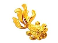 今日黃金回收價格