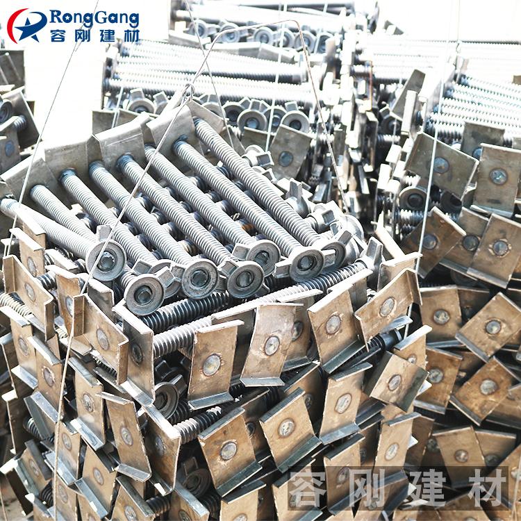 武汉顶托 建筑钢管架顶托 顶托丝杆厂家直销