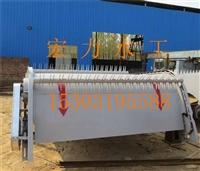 厂家供应回转式清污机 输送机拦污栅系列产品