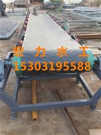 厂家供应螺旋输送机 带式输送机 平面拦污栅系列产品