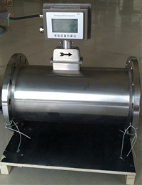 DN200 DN200气体涡轮流量计