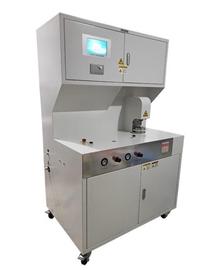 口罩熔喷布检测设备 口罩过滤检测设备仪 颗粒物过滤效率测试仪