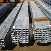 潼南縣鍍鋅H型鋼價格