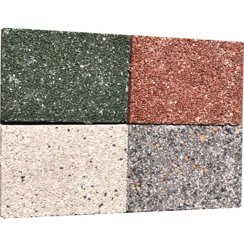 湖北陶瓷透水砖 改善地下水枯竭的新星