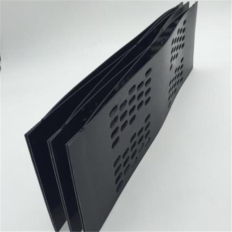 焊接土工格室生产  品质高