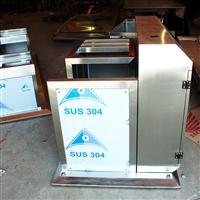 PVC塑料挤出机不锈钢机架加工 304机架焊接加工 挤塑机机架