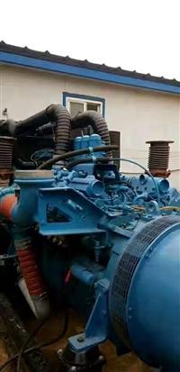 張家口租賃發電機品質保障-100kw發電機出租