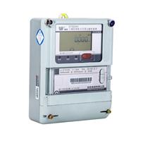威胜电表DTSD341MB3三相四线电能表0.2S级