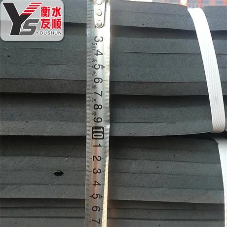 友顺工程用聚乙烯闭孔泡沫板 聚乙烯泡沫板厂家价格 注浆条加工