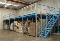 無錫鋼製平台真實廠家直銷 免費上門測量設計 價格優承載大耐長久
