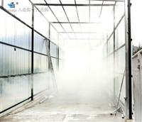 河池市低成本造霧設備代理