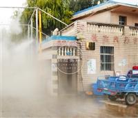 柳州市高性價比降溫景觀霧代理