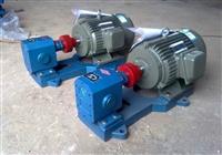 ZYB-483.3耐高温渣油泵 煤焦油输送泵  轴承渣油泵