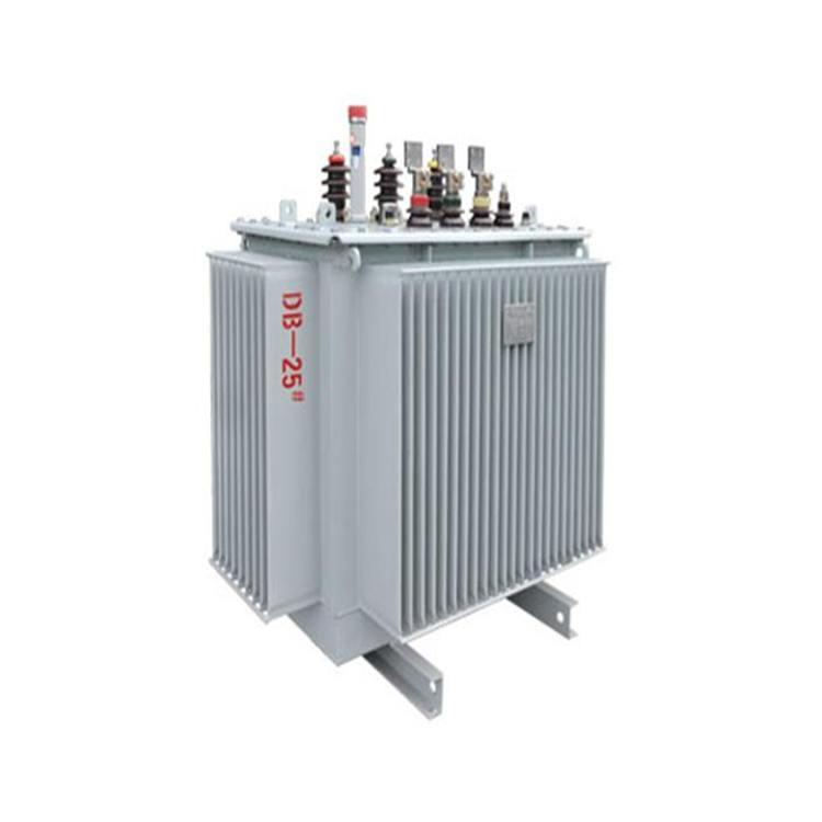 变压器厂家 批发油浸式变压器S11-250KVA厂家直销