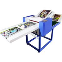 全自动相册机 兰州晶瓷画包装耗材批发 兰州晶瓷画包装耗材厂家