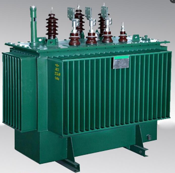 非晶合金铁芯变压器 云南变压器厂家 直销品质保证SBH15-100