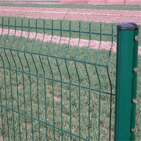 公路铁路折弯护栏网