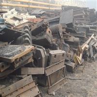 广州废铁回收电话上门回收厂家