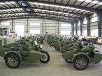边三轮摩托车,偏三轮摩托车,侧三轮摩托车  长江750边三轮摩托