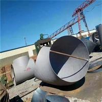 供应大口径焊接三通  国标直缝三通  Q235B焊接三通  三通报价