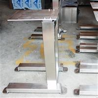304不锈钢机架加工 包装机机架焊接 自动化设备机架 钣金机架