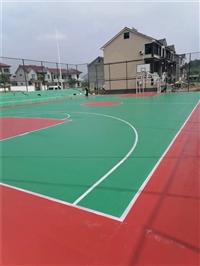 杭州硅PU篮球场 硅PU篮球场批发厂家 硅PU篮球场供应厂家