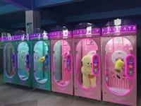 精品娃娃机回收网红娃娃机回收