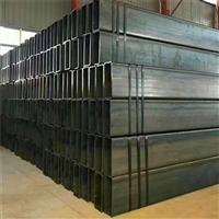 广州小口径方矩管厂家 非标方矩管定制 货品齐全配送到厂