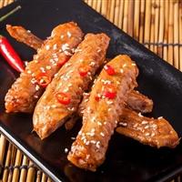 河南郑州熟肉味卤菜熟食培训加盟学习