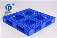 隴南塑料棧板廠家塑料卡板廠家供應