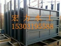 厂家直销钢制闸门 钢铁复合闸门 钢制叠梁闸门多规格型号系列
