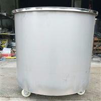 生產加工定制發酵桶 酒大夫不銹鋼糧食發酵桶