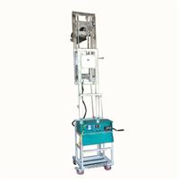 全自动墙壁开槽机 装修360度水电单趟开槽机 楼房水电凹槽挖槽机