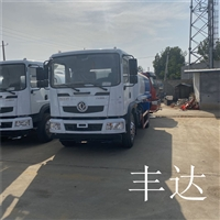 漳州洒水车价格 洒水车厂家直销价格