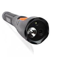 带防爆认证摄像防爆手电筒 超高清100米射程