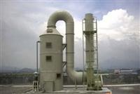 PP噴淋塔廢氣處理設備廠家供應定制加工性能穩定