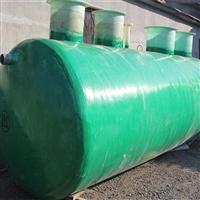 废水处理一体化设备处理工艺 云南农村生活污水处理一体化设备
